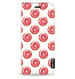 Casetastic Wallet Case White Samsung Galaxy S8 - All The Donuts