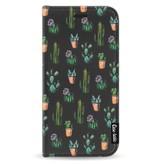 Casetastic Wallet Case Black Samsung Galaxy A5 (2017) - Cactus Dream