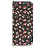 Casetastic Wallet Case Black Samsung Galaxy S8 - All The Sushi