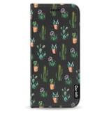 Casetastic Wallet Case Black Samsung Galaxy S8 - Cactus Dream