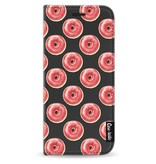 Casetastic Wallet Case Black Samsung Galaxy S8 - All The Donuts