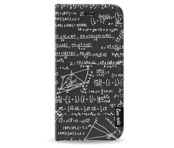 You Do The Math - Wallet Case Black Apple iPhone 6 / 6S
