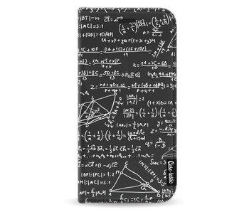 You Do The Math - Wallet Case Black Samsung Galaxy A5 (2017)