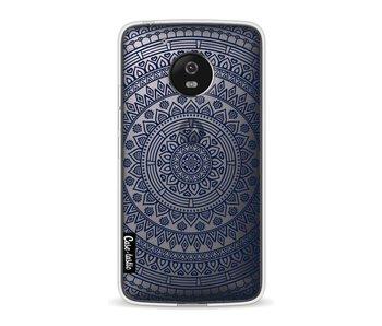 Round Mandala - Motorola Moto G5