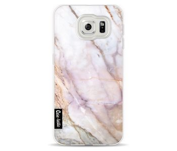Pink Marble - Samsung Galaxy S6