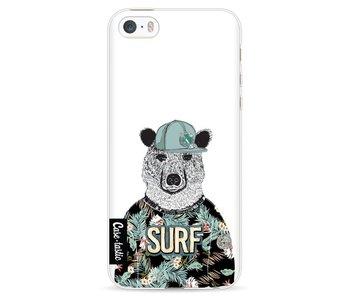 Surf Bear - Apple iPhone 5 / 5s / SE