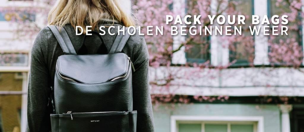 Back to school: waarom weer naar school gaan zo slecht nog niet is