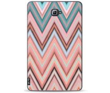 Luxury Chevron - Samsung Galaxy Tab A 10.1 (2016)