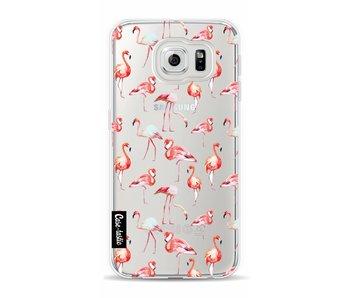 Flamingo Party - Samsung Galaxy S6