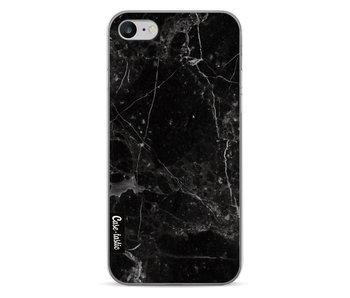 Black Marble - Apple iPhone 7