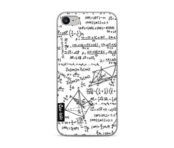 You Do The Math White - Apple iPhone 7