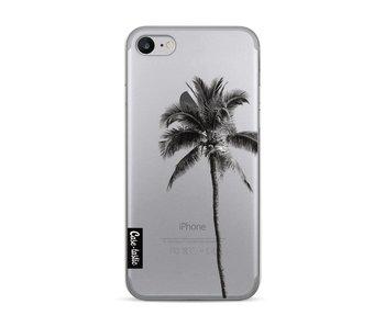 Palm Tree Transparent - Apple iPhone 7