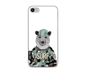 Surf Bear - Apple iPhone 7