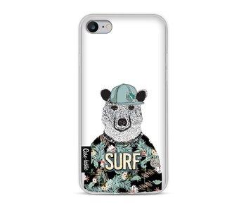 Surf Bear - Apple iPhone 8