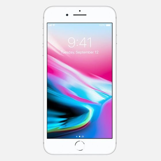 Softcover iPhone 8 Plus