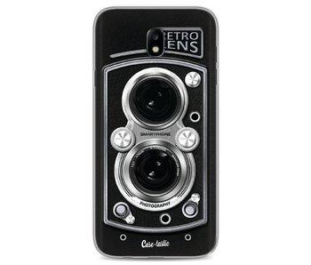Camera Retro Lens - Samsung Galaxy J7 (2017)