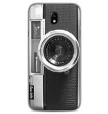 Casetastic Softcover Samsung Galaxy J7 (2017) - Camera