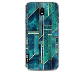 Blue Skies - Samsung Galaxy J7 (2017)