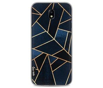 Navy Stone - Samsung Galaxy J7 (2017)