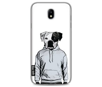 Cool Dog - Samsung Galaxy J7 (2017)
