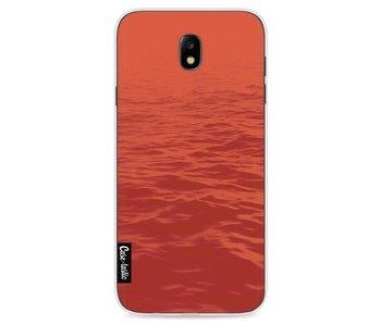 Blue Sea - Samsung Galaxy J7 (2017)