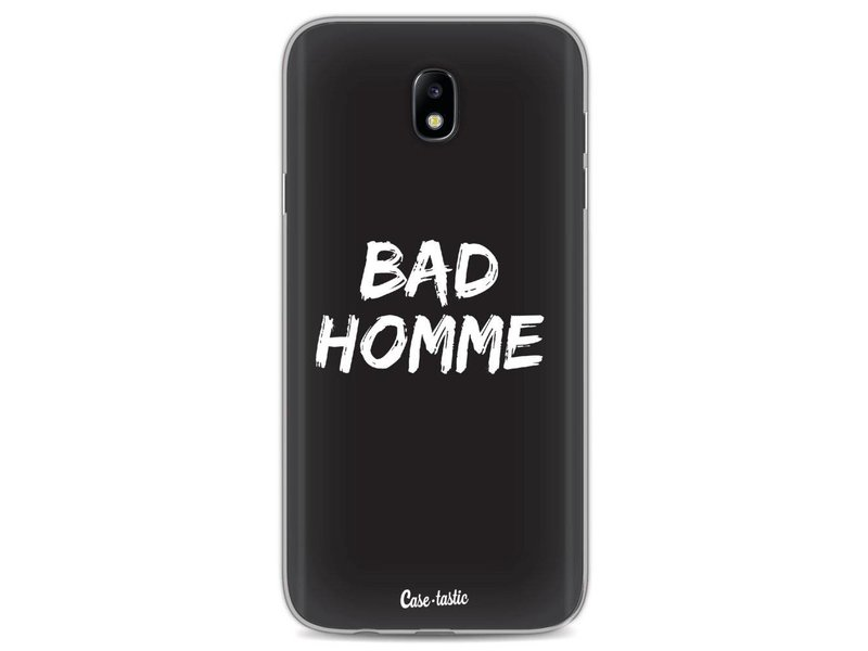 Casetastic Softcover Samsung Galaxy J7 (2017) - Bad Homme