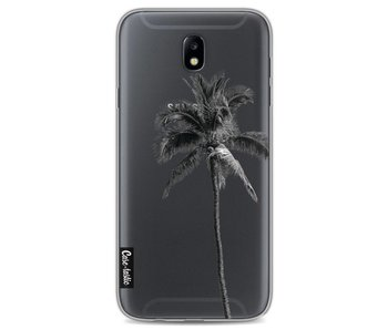 Palm Tree Transparent - Samsung Galaxy J7 (2017)