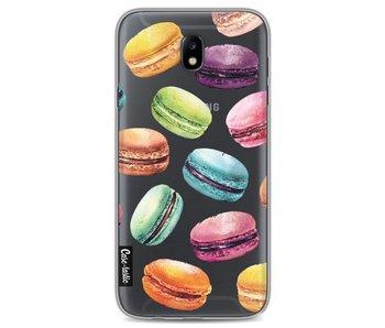 Macaron Mania - Samsung Galaxy J7 (2017)