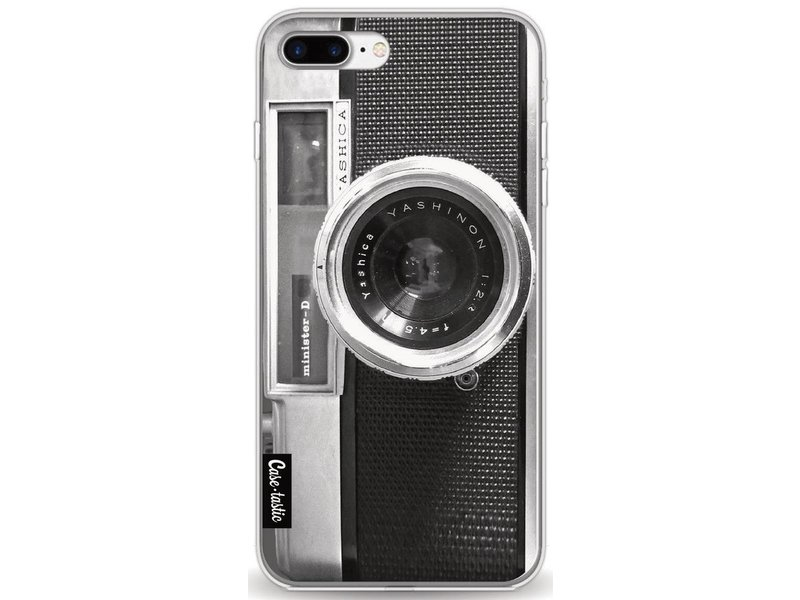 Casetastic Softcover Apple iPhone 8 Plus - Camera