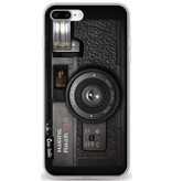 Casetastic Softcover Apple iPhone 8 Plus - Camera 2