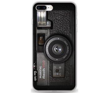 Camera 2 - Apple iPhone 8 Plus