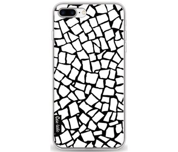 British Mosaic White - Apple iPhone 8 Plus