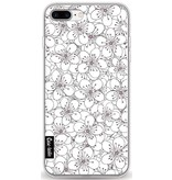 Casetastic Softcover Apple iPhone 8 Plus - Cherry Blossom Pink