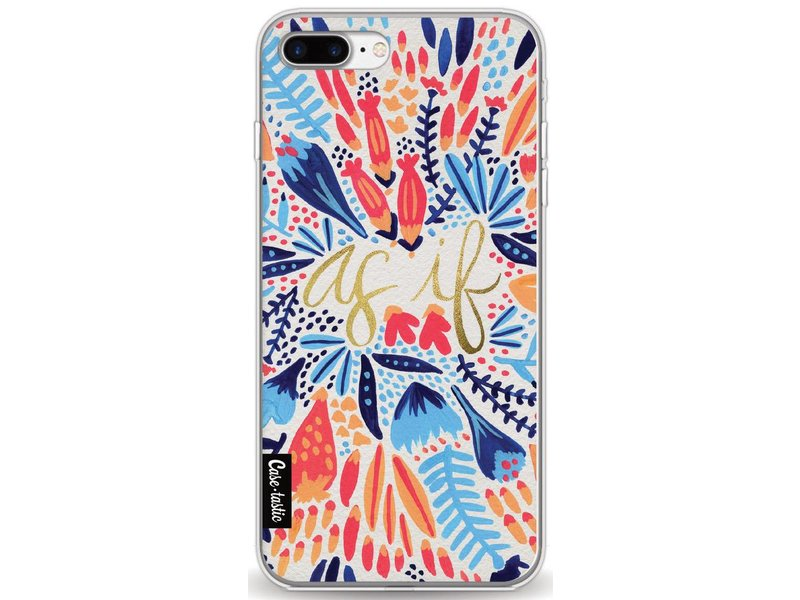 Casetastic Softcover Apple iPhone 8 Plus - As If
