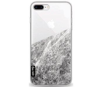 Marble Transparent - Apple iPhone 8 Plus