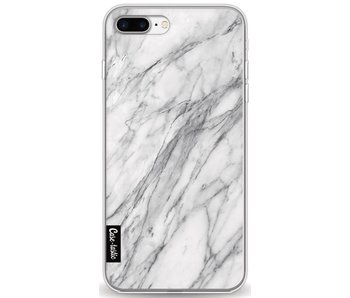 Marble Contrast - Apple iPhone 8 Plus