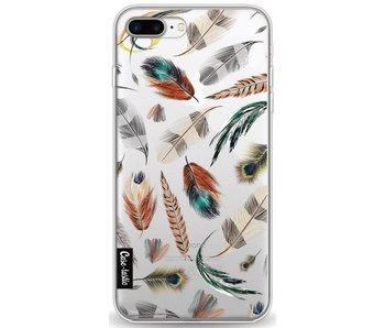 Feathers Multi - Apple iPhone 8 Plus