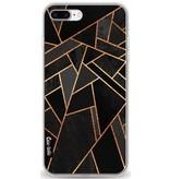 Casetastic Softcover Apple iPhone 8 Plus - Black Night