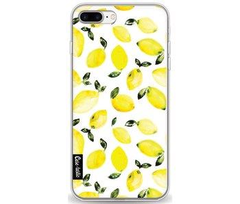 Lemons - Apple iPhone 8 Plus