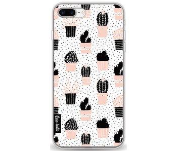 Cactus Print - Apple iPhone 8 Plus
