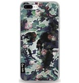 Casetastic Softcover Apple iPhone 8 Plus - Army Skull