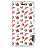 Casetastic Wallet Case White Apple iPhone 7/8 - All The Sushi