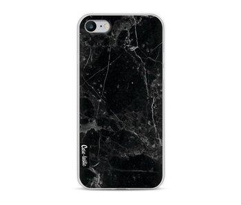 Black Marble - Apple iPhone 8