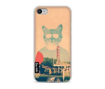 Cool Cat - Apple iPhone 8