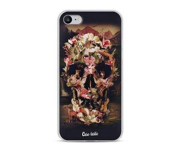 Jungle Skull - Apple iPhone 8