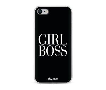 Girl Boss - Apple iPhone 8