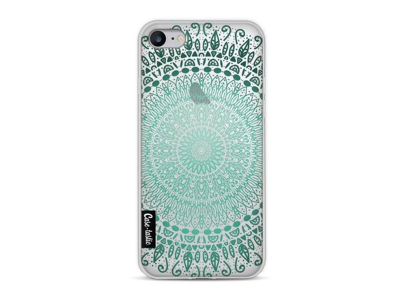 Casetastic Softcover Apple iPhone 8 - Chic Mandala