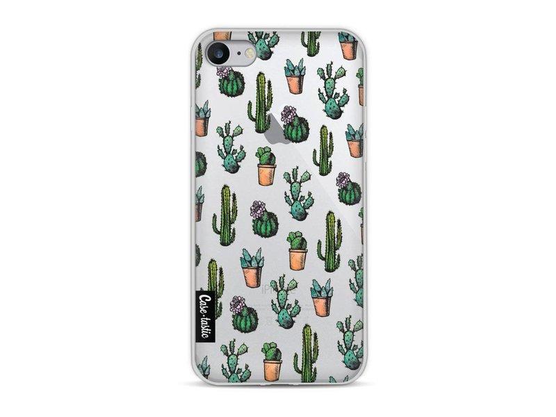 Casetastic Softcover Apple iPhone 8 - Cactus Dream