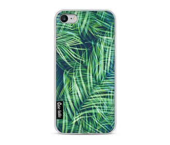 Palm Leaves - Apple iPhone 8