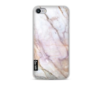 Pink Marble - Apple iPhone 8
